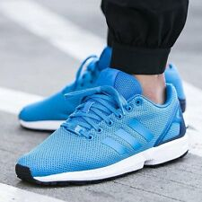 ADIDAS ORIGINALS ZX FLUX MEN'S SHOES SNEAKERS AF6329 BRAND NEW BOXED