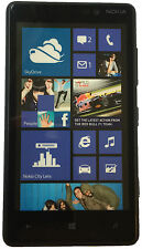 NEW Nokia Lumia 820 DUMMY DISPLAY PHONE - BLACK - UK SELLER