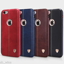 Original NILLKIN Englon Luxury Leather Back Case Cover for Apple iPhone6 & 6plus