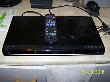 Panasonic DMP-BD35 Blu-ray Player