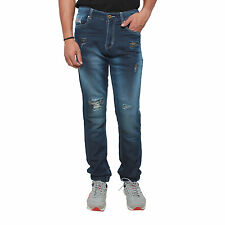 BRANDED Surplus Diesel Blue Joggers jeans imported product For Men All Size
