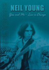 Neil Young: You and Me - Live in Chicago (2013, DVD NUEVO) (REGION 1)