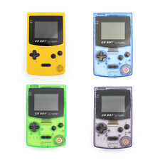 """game boy colour Handheld Game Console 2.7"""" with Backlit 66 Built-in Games"""