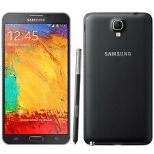 BRAND NEW SAMSUNG GALAXY NOTE 3 BLACK DUMMY DISPLAY PHONE - UK SELLER