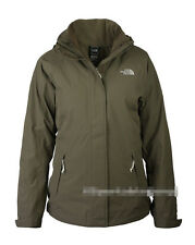 The North Face Nadir Triclimate Parka