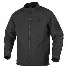Helikon Tex Wolfhound Light Insulate Jacke - Schwarz Black Climashield® Apex 67g