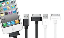 Amkette Charging cable Sync 30 Pin to USB 1.5 M cable