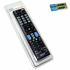 Remote Control for LG 22-49 Series LCD LED HD TV Smart 1080p Ultra, AKB73756567