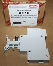 Mem Ac10 Fuse Carrier With 10a Fuse Memera 2000