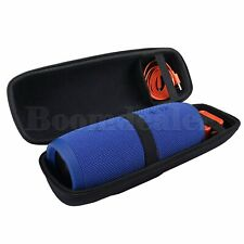 Travel Carrying Case Bag Zipper Box For JBL Charge 3 Bluetooth Speaker Accessory
