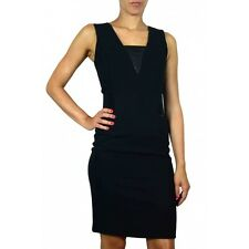 Abito donna Guess by Marciano 64G7356396Z-A996 Nero - Guess by Marciano