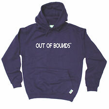 Out Of Bounds Tm HOODIE Golf Golfing Fashion hoody Top Funny birthday gift