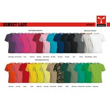 t-shirt sunset lady payper donna a girocollo con manica corta jersey 150gr