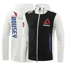 Reebok Ronda Rousey UFC Walkout Men's Sports Hoodie MMA
