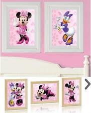 Disney  Minnie Mouse Daisy Picture Print Poster  wall bedroom (C2)