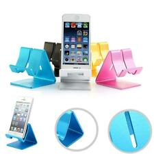 Aluminum Lazy Bed Desk Stand Holder For iPad iPhone Mobile Phone Mini Tablet New