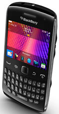 NEW BLACKBERRY 9360 CURVE DUMMY DISPLAY PHONE - BLACK - UK SELLER