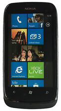 NEW NOKIA LUMIA 610 DUMMY DISPLAY PHONE - WHITE - UK SELLER