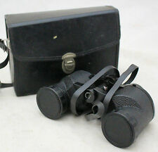 SWIFT Belmont De Luxe 8 x 30 Binoculars + Leather Case - 250