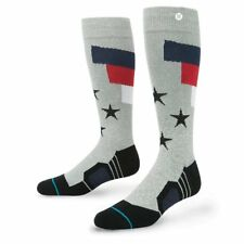 Stance Sock Calze Tomcat Snow Grey Heather M758C16TOM-GRH