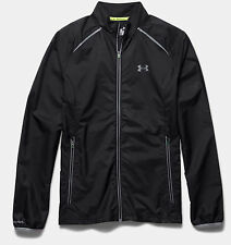 Under Armour Mens Launch Run Storm Run Jacket - FREE Same day dispatch