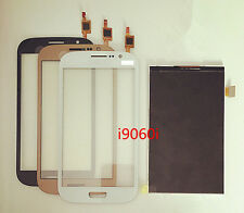 Vetro Touch Screen Digitizer + LCD Pour Samsung Galaxy Grand Neo Plus GT-i9060i
