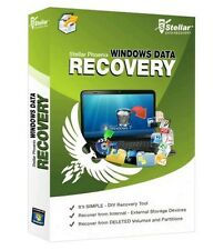 Stellar Phoenix Windows Data Recovery Professional ( #1 recovery )