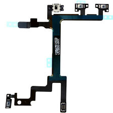 On Off power button Flex cable for Apple iPhone 5C