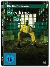 Breaking Bad fünfte Staffel 5 Season five DVD Neu OVP