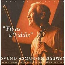 Fit As a Fiddle Svend Asmussen CD