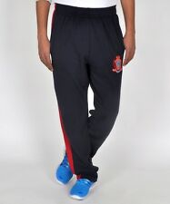 Branded Wilson Slim fit Navy Red Track pant/Lower For Men &Boys (Export Surplus)