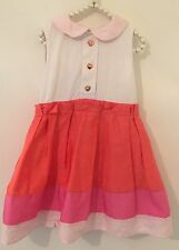 Baby Baker Baby Girl Dress By Ted Baker - 6 To 9 Months