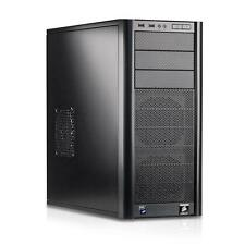 Custom PC Tower AMD Phenom II X6 3.3GHz 8GB RAM 500GB HDD Radeon HD 4290 ohne BS