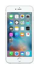 Apple  iPhone 6S Plus (Latest Model) - 128 GB - Silver - Smartphone