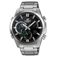 Casio Edifice Mens Watch ERA-500D-1AER Quartz Analog Chronograph