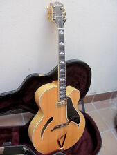 GRETSCH SYNCHROMATIC G6040MCSS, INMACULATE GUITAR !
