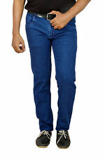 Branded Export Surplus Super Slim Skinny Blue Stylish Denim Lycra Jeans Pant