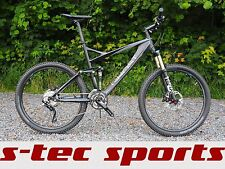 """GHOST AMR Lector 7700 , Mountain Bike , Carbon , 26 """""""