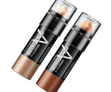 MAYBELLINE MASTER CONTOUR V-SHAPE DUO STICK 02 03