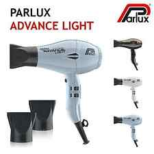 Phon asciugacapelli PARLUX ADVANCE LIGHT CERAMIC & IONIC 2200W asciuga capelli
