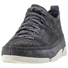 Clarks Originals Trigenic Flex Warm Pack Uomo Formatori Grey nuovo Scarpe