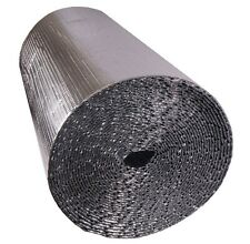 Gold Double Foil with Single/Double Bubble Insulation all sizes available