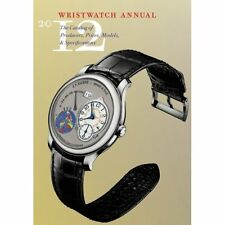 Wristwatch Annual 2012: The Catalog of Producers, Prices, Models, and Specificat