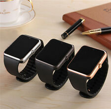Bluetooth Smart Wrist Watch GSM Phone For Android Samsung Apple iOS iPhone