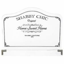 Lesser & Pavey Shabby Chic Recipe Book Stand The Style LP28192