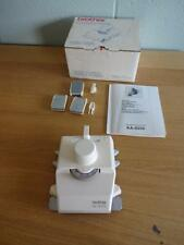 INTARSIA CARRIAGE KA-8200 for Brother Knitting Machine Boxed & instructions