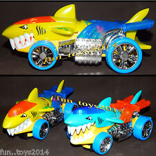 Battery Operated Cartoon Robo Shark Toy Cute & Funny shape For kids Boy and Girl