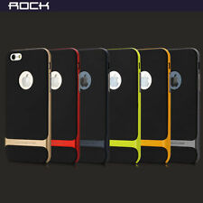 Orignal Rock Royce Series Double Layer Back Cover Case for Apple iPhone 6/6s