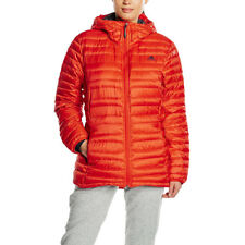 Adidas ClimaHeat Frostlight Women's Winter Padded Hooded Jacket Goose Down