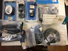 Various GARMIN accessories for older model sounder & GPS  Choose from list